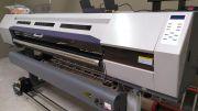 Impressora plotter sublimação 1,80m Prime 1803