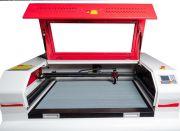 Máquina de corte à laser 100 x 80 cm CO2 - LITE