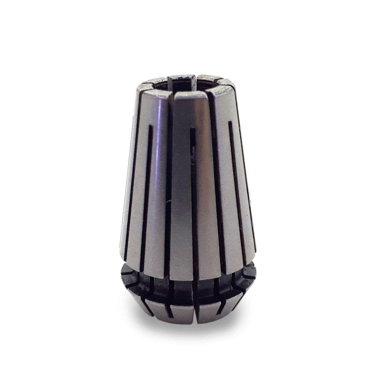 Pinça p/ fresa router cnc ER16 4mm